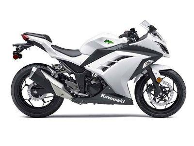 2015 Kawasaki Ninja 300 Sport Motorcycles Hayward, CA