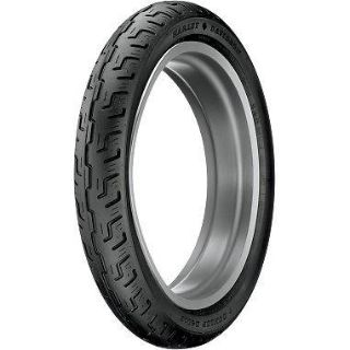Find Harley Davidson Series Dunlop D401 90/90-19, 52 H, Black, front tire motorcycle in Downingtown, Pennsylvania, US, for US $162.95
