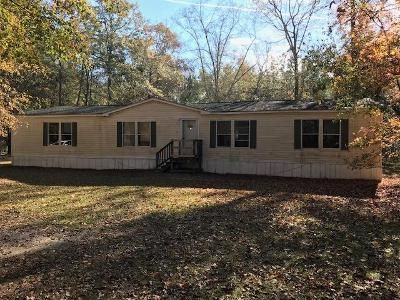 3 Bed 2 Bath Foreclosure Property in Walterboro, SC 29488 - Marble Ln