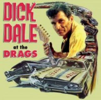 Dale, Dick: At The Drags LP