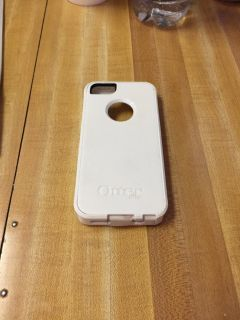 iPhone 5 otterbox case