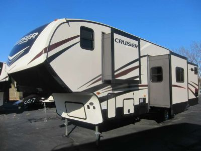 2018 Cruiser Aire 30MD