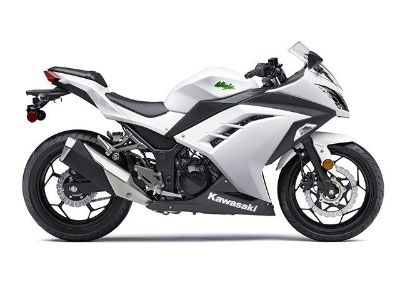 2015 Kawasaki Ninja 300 ABS Sport Motorcycles Lake Park, FL