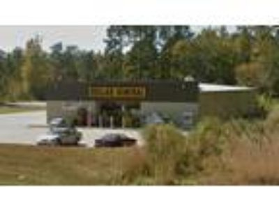 Milledgeville Retail Building for Sale - 9,014 SF