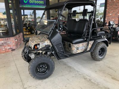 2016 Bad Boy Buggies Ambush iS Utility SxS Okeechobee, FL