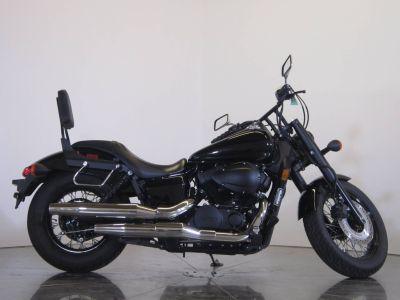 2015 Honda Shadow Phantom Cruiser Motorcycles Greenwood Village, CO