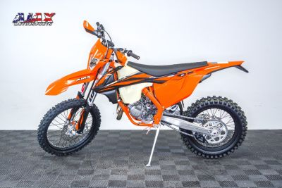 2019 KTM 150 XC-W Competition/Off Road Motorcycles Oklahoma City, OK