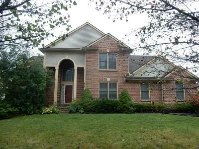 2.5 Bath Preforeclosure Property in Canton, MI 48188 - River Woods Dr N
