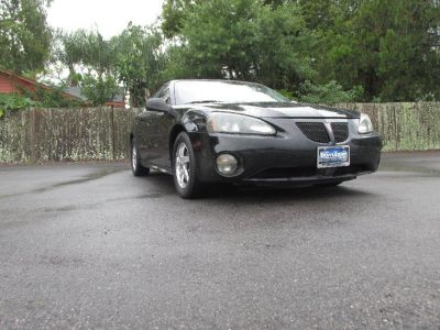 2004 Pontiac Grand Prix GT2 (Black)