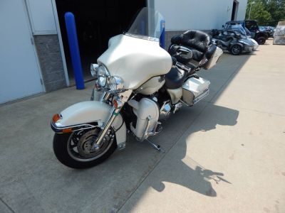 2004 Harley-Davidson FLHTCUI Ultra Classic Electra Glide Touring Concord, NH