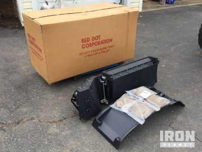 Red Dot Air Conditioning Unit - Fits HMMWV