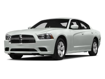 2014 Dodge Charger SE (Granite Crystal Metallic Clearcoat)