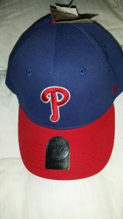 New Youth Phillies Baseball Cap #1
