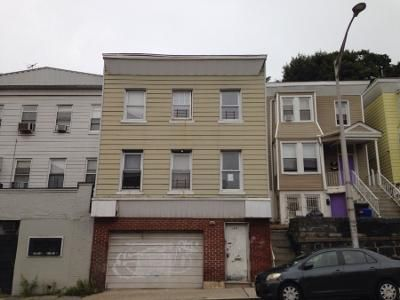 6 Bed 2 Bath Preforeclosure Property in Yonkers, NY 10701 - Palisade Ave
