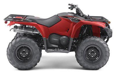 2019 Yamaha Kodiak 450 ATV Utility Longview, TX