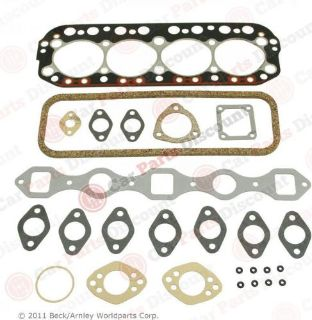 Purchase New Beck Arnley Engine Cylinder Head Gasket Set, 032-0713 motorcycle in Azusa, California, United States, for US $68.53