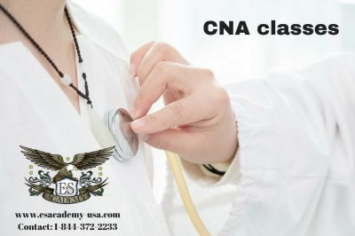 Certified Nursing Assistant Training Course (Don't Miss Out, Apply Soon!)