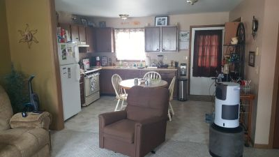 Montfort Apt. For rent