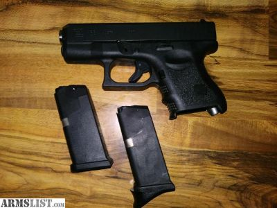 For Sale: Glock 33