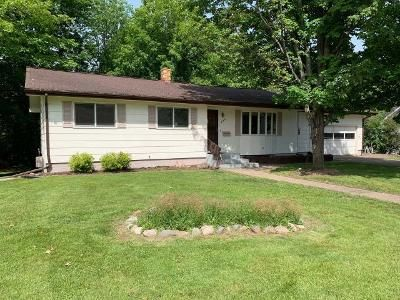 3 Bed 1 Bath Foreclosure Property in Park Falls, WI 54552 - Avery Ave