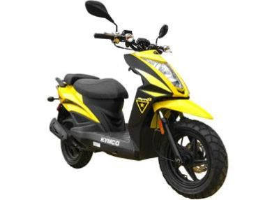 2017 Kymco Super 8 50X 250 - 500cc Scooters Indianapolis, IN