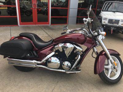 2011 Honda Interstate Touring Motorcycles Saint Joseph, MO
