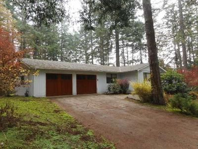 3 Bed 2 Bath Foreclosure Property in Salem, OR 97317 - Fir Tree Dr SE