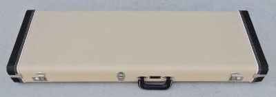 Fender CUSTOM SHOP LIMITED RELEASE Blond Stratocaster/Telecaster Case