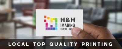 Printing Company San Francisco   H&HImaging