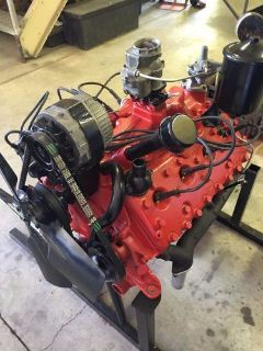 Sell V8 Flathead Ford 8BA 239 Rat Rod Hot Rod Engine RUNS motorcycle in London, Kentucky, United States, for US $3,200.00