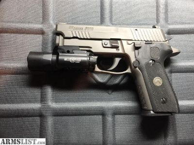 For Sale: Sig Sauer p229 Legion