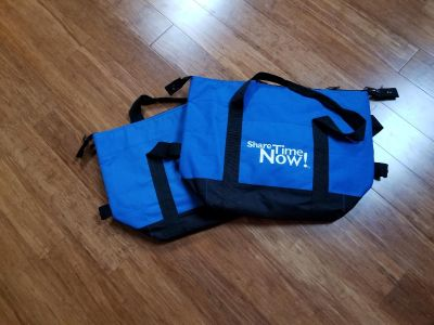 EUC Insulated Bags~Coolers~Shopping Bag
