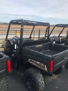 2019 Polaris Ranger 570 Polaris Pursuit Camo Utility SxS Bolivar, MO