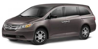 2011 Honda Odyssey EX (Charcoal)