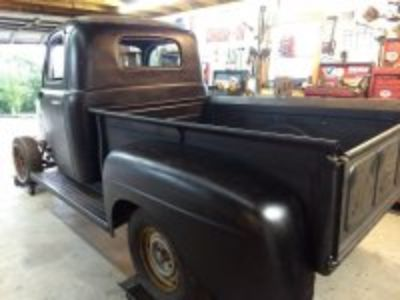 1948 Ford Pick Up Truck For Sale--Possible Trade