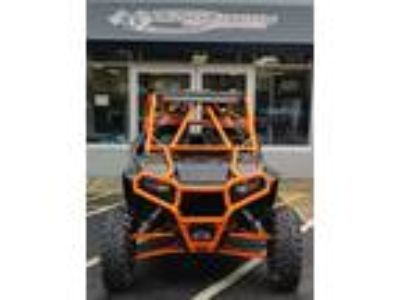 2014 Polaris RZR XP 1000 EPS LE