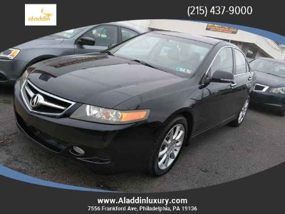 Used 2007 Acura TSX for sale
