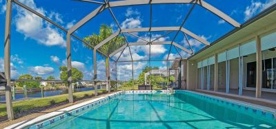 Get Quick Service Like Screened In Pool in Florida