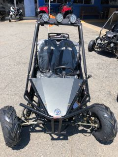 2019 Bennche GK125M Go Karts Little Rock, AR