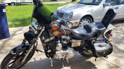 1994 Harley-Davidson SPORTSTER 1200 CUSTOM