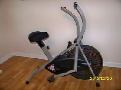 $30 OBO Duel-Action Air Bike 950