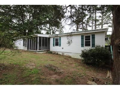 2 Bed 1.5 Bath Foreclosure Property in Grant, AL 35747 - Weaver Rd