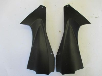 Purchase 2006-2007 YAMAHA YZF R6 V YZFR6 FRONT DASH FAIRINGS TRIM PLASTIC motorcycle in Cedar Springs, Michigan, US, for US $79.00