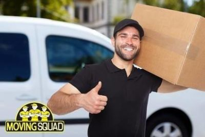 Local Movers Weston