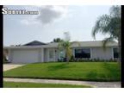 Three BR One BA In Brevard FL 32903