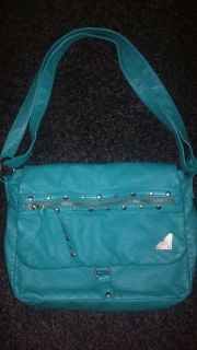 Roxy purse and wallet
