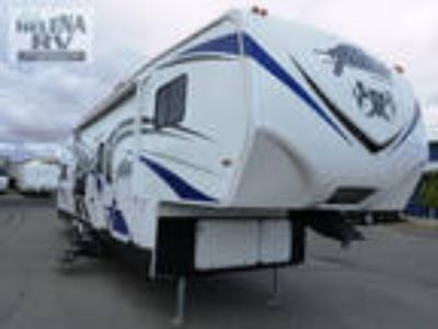 2014 Eclipse Rv Attitude 32AKLG