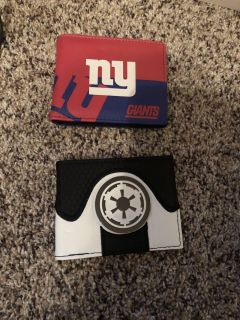 Boys wallets brand new $5 each both for $8