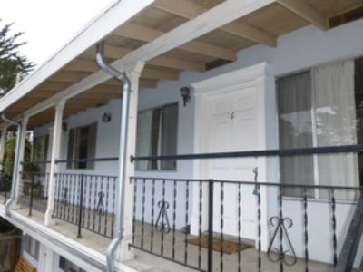1 Bedroom Apartment in Pacific Grove