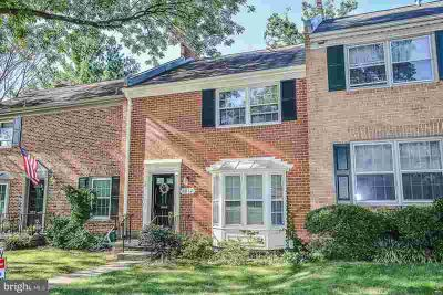 6012 Stoneygate CT SPRINGFIELD Three BR, All Brick Georgetown
